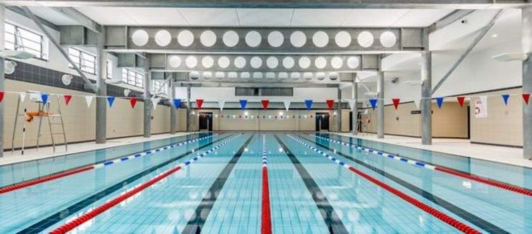 Poplar Baths Leisure Centre