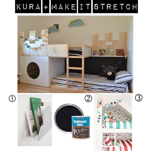 Make your kura stretch