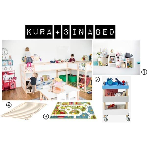 Extend your kura