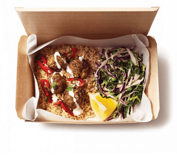 Where To Find Healthy Takeaway In London The London Mother