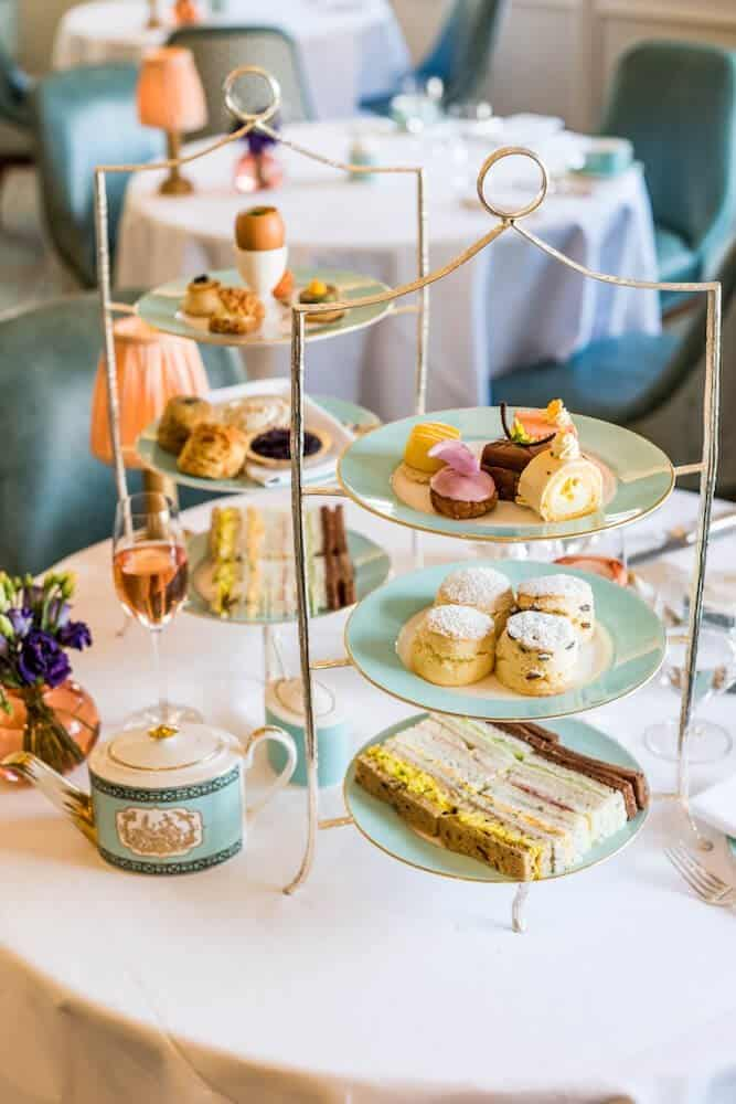 Fortnum and Mason Children's Afternoon Tea