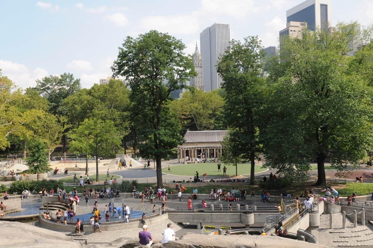 (c) Central Park Conversancy