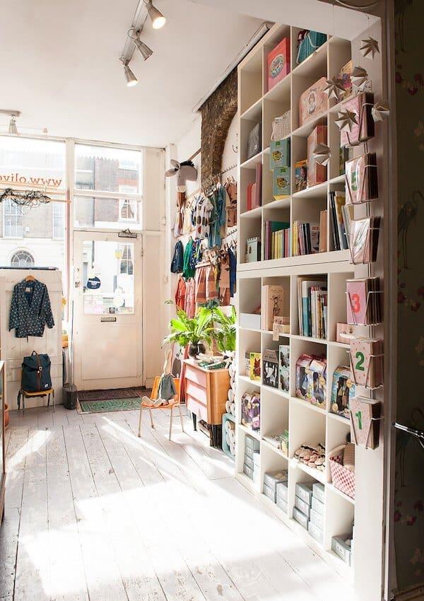 baby shops London