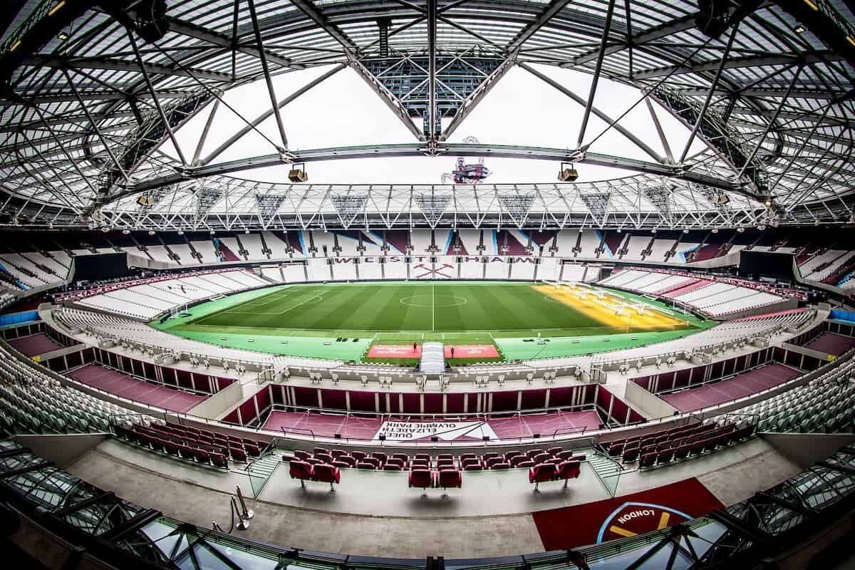things to do at the olympic park - tour the london stadium