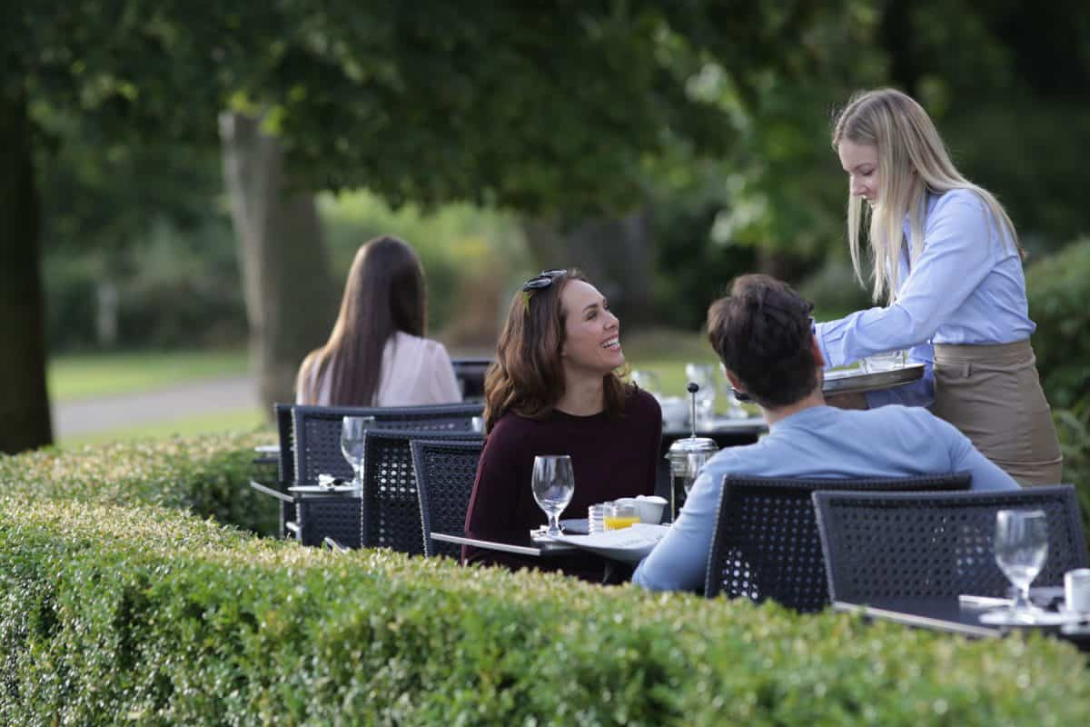 The Runnymede on Thames Hotel and Spa, Surrey