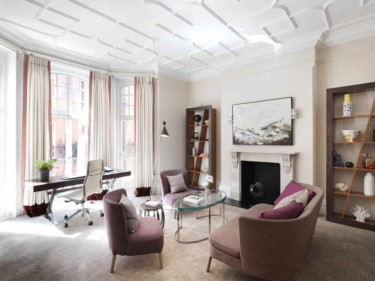 The Athenaeum Hotel + Residences