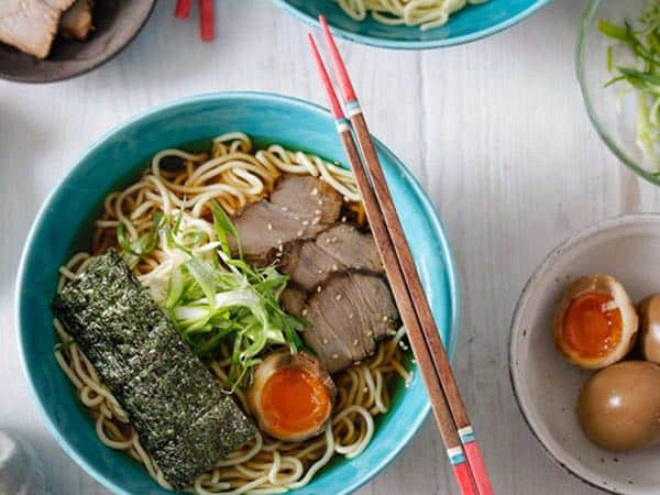 Yuki's Kitchen