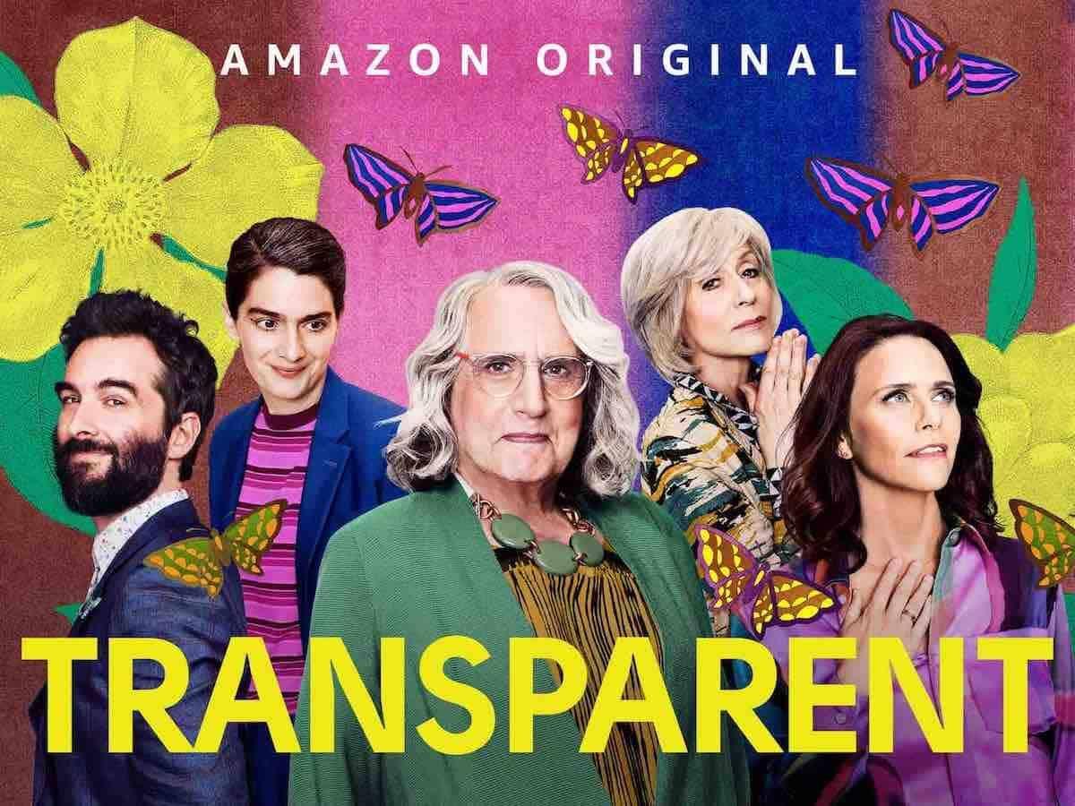Amazon Prime Original show Transparent