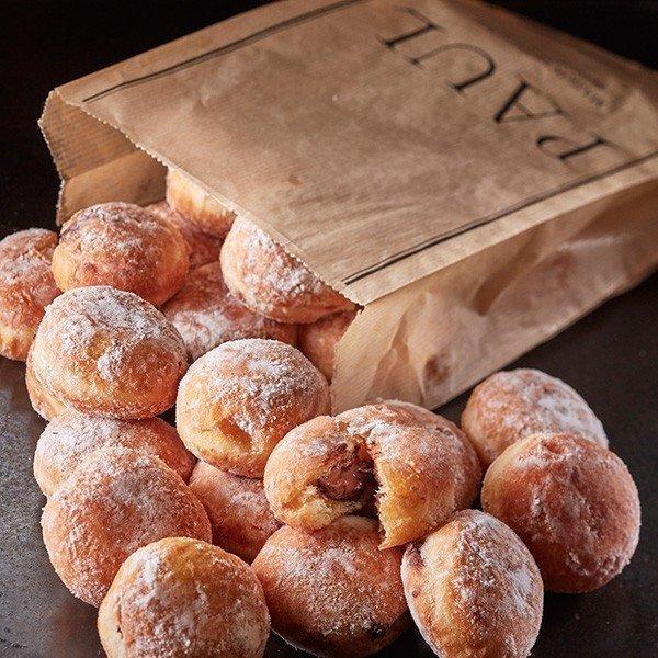 paul's bakery beignets