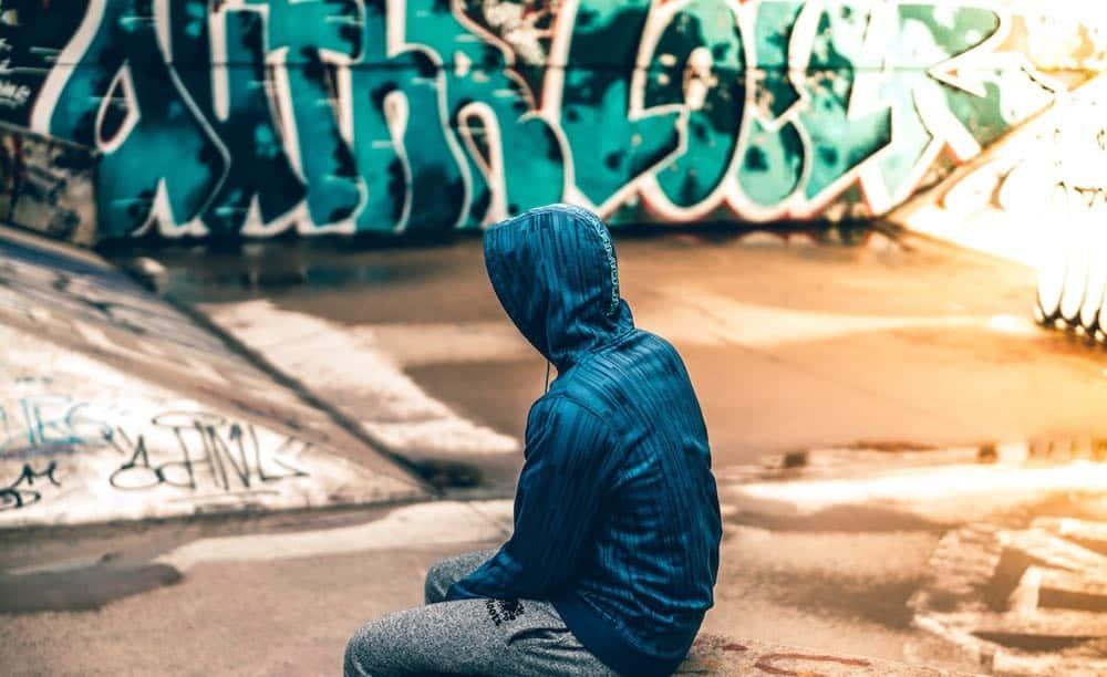 bullying can leave kids feeling alone