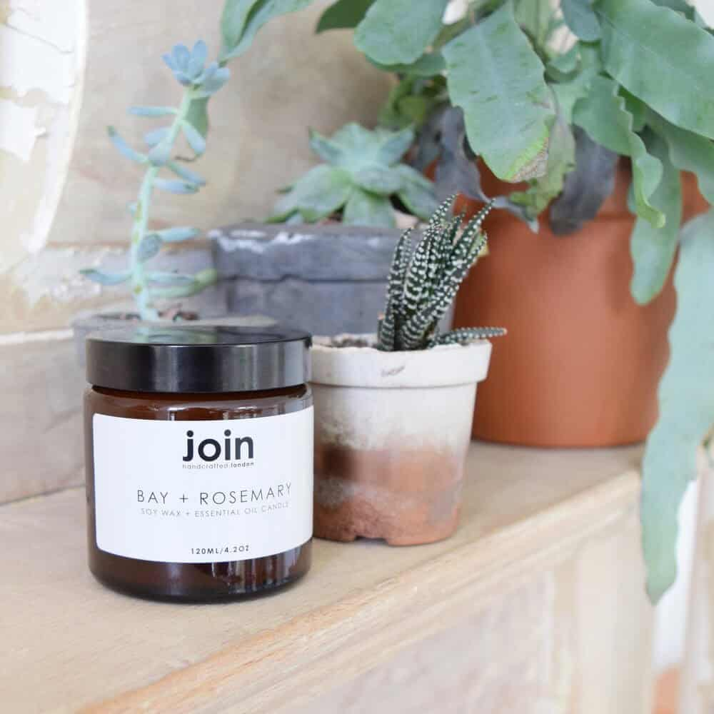 join store ethical homeware brand