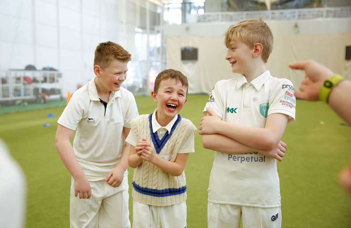lord's cricket coaching for kids