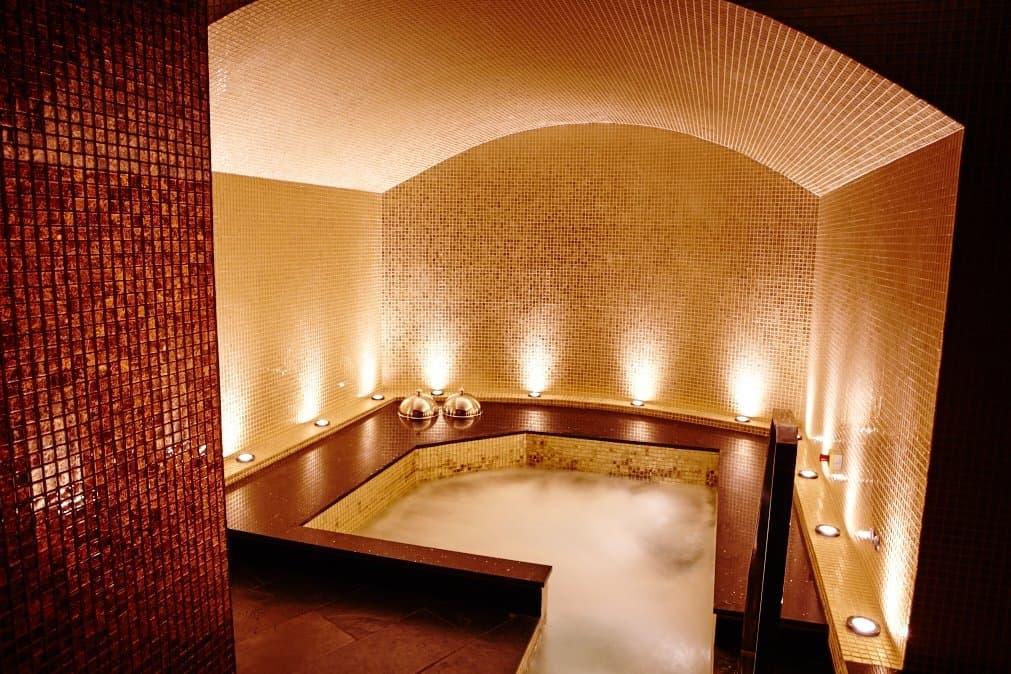 best spas in London