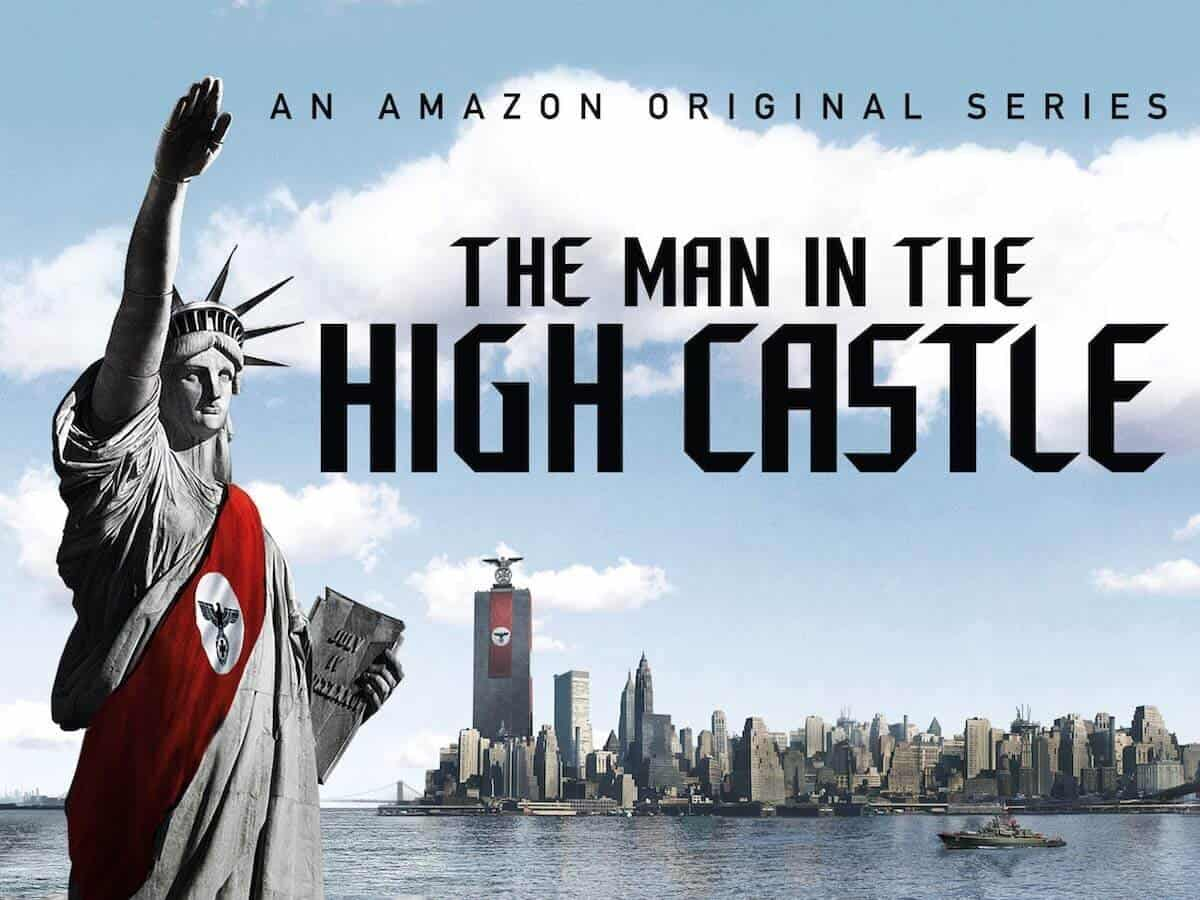 Amazon Prime Original show  the man in the high castle