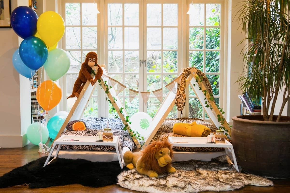 the official kids party planner london2