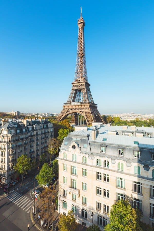things for kids to do in Paris