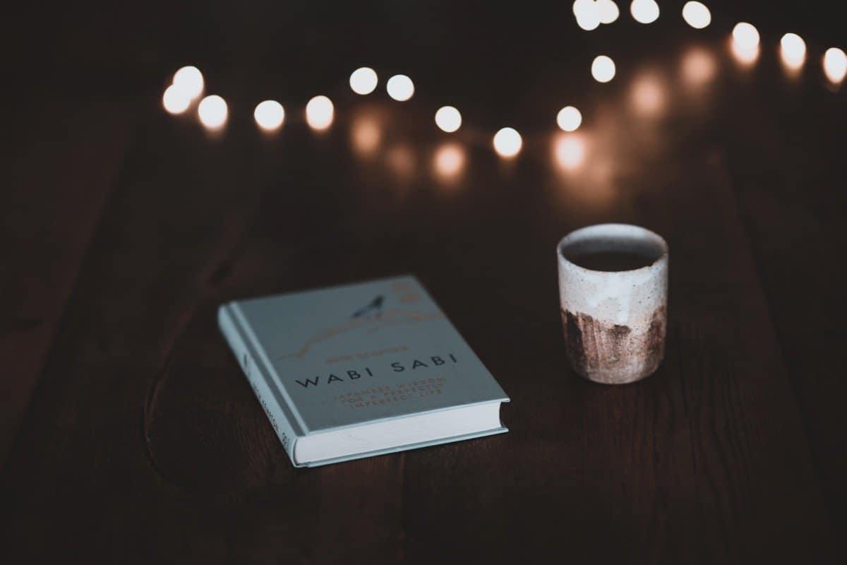 wabi-sabi book